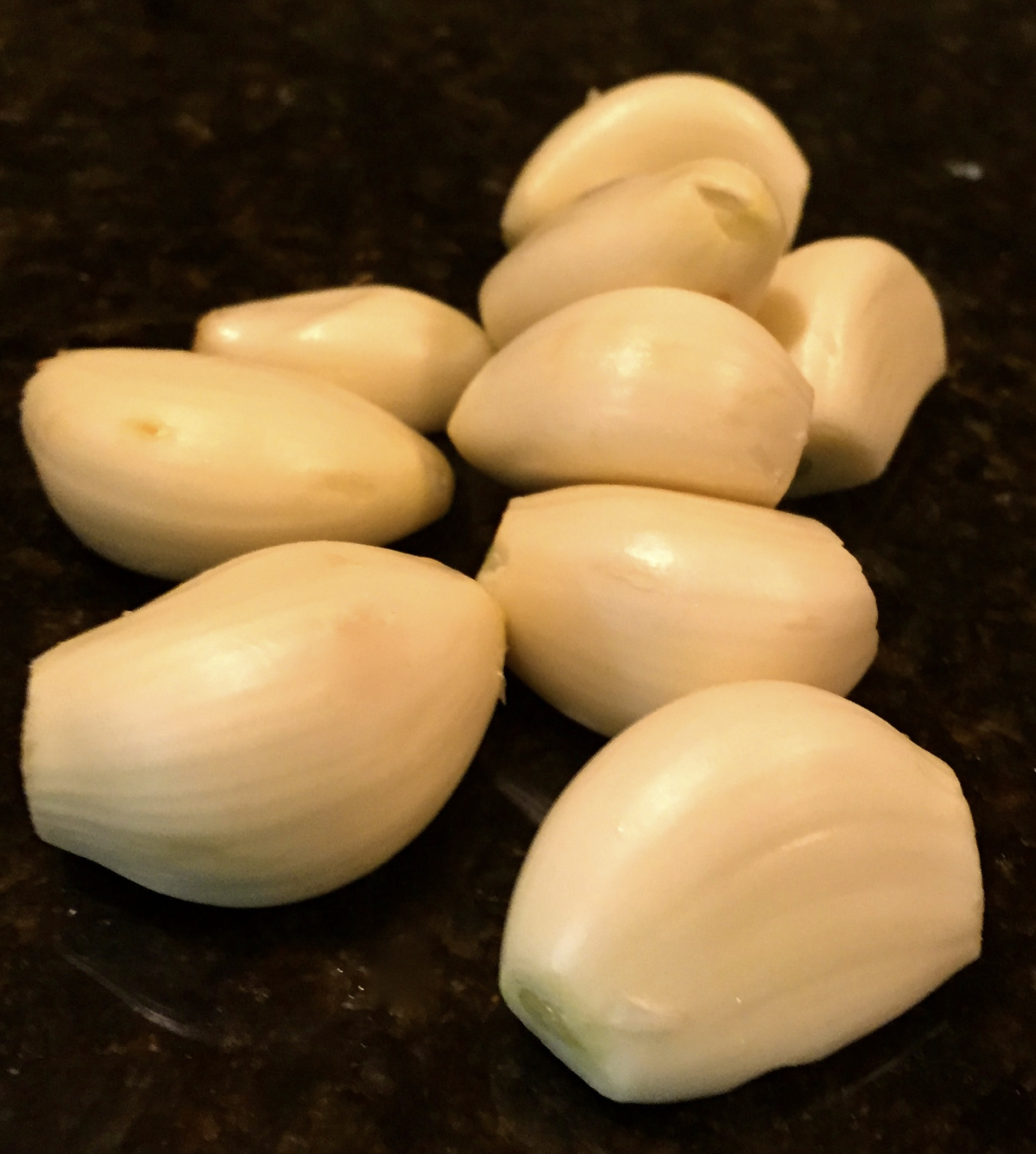 garbure garlic