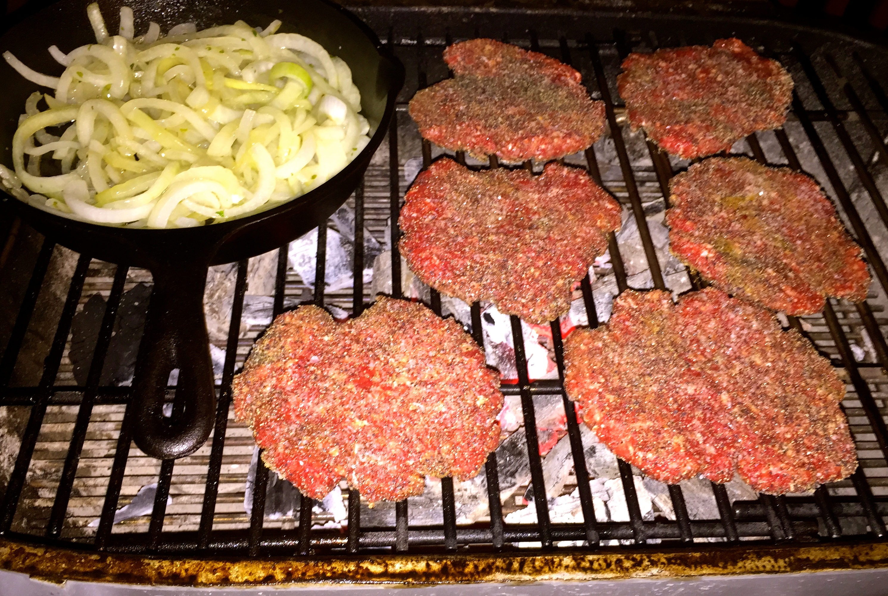 pk360 onions and burgers